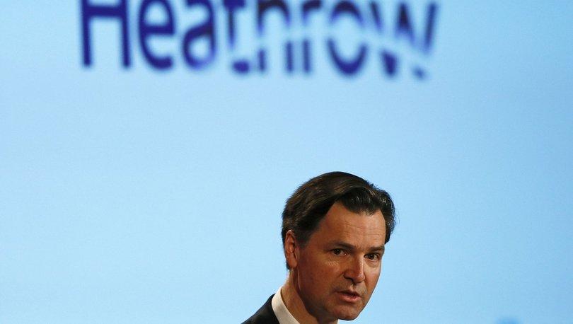 Heathrow Havalimanı patronu, seyahat kurallarını basitleştirme çağrısında bulundu
