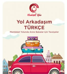 """""""Memleket Yolu"""" mobil uygulamasıyla Türkiye seyahatleri daha rahat"""