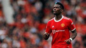 Manchester United-Leeds United maçına Paul Pogba ve Bruno Fernandes damgası Tarihe geçtiler…