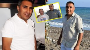 İngiliz turist servetini Türk çalışana bıraktı