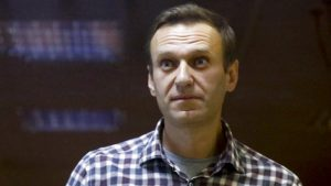 İngiltere'den 7 Rus istihbarat görevlisine Navalny yaptırımı
