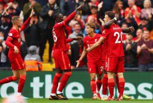 Liverpool, Burnley'yi 2-0'lık net skorla geçti