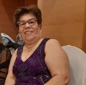 Toplumun sevilen ismi Fatma Tilki hayata gözlerini yumdu