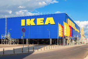İsveçli mobilya devi IKEA, yenilenebilir enerji işine giriyor