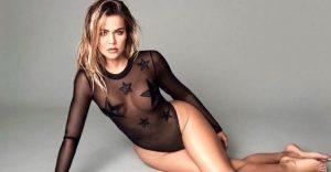 Khloe Kardashian'dan çarpıcı itiraf: Bekaretimi 14 yaşında kaybettim