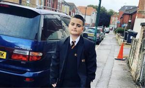 13 yaşındaki Mehmet'in aşırı doz uyuşturucudan öldü