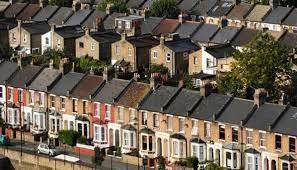 İngiltere'de konut fiyatları yıllık yüzde 7,6 yükseldi