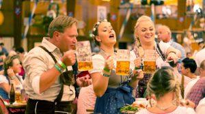 Avrupa'nın en çok bira üreten ülkesi Almanya