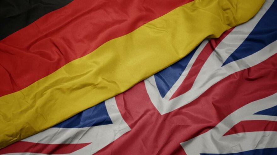 Almanya'da İngiliz vatandaşı casusluk iddiasıyla gözaltına alındı