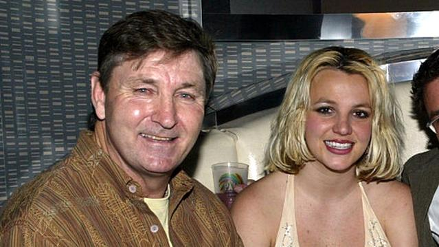 Britney Spears'ın babası, kızının vasiliğinden çekilmeyi kabul etti