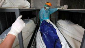 Corona virüsü 4.32 milyon insanı öldürdü