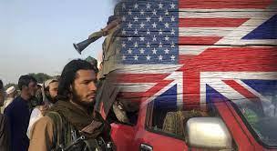 ABD ve İngiltere: Taliban sivil katliam yaptı