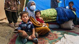 İngiltere Türkiye'de mülteci merkezleri mi kuracak?
