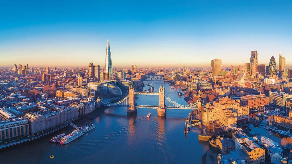 Rekor sayıda Londralı banliyölere kaçıyor