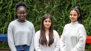 Hackney Students earn scholarships at top schools worth £150,000