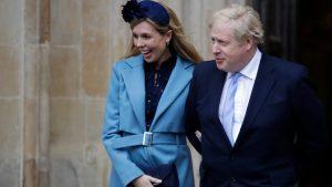 Boris Johnson ikinci kez baba olmaya hazırlanıyor
