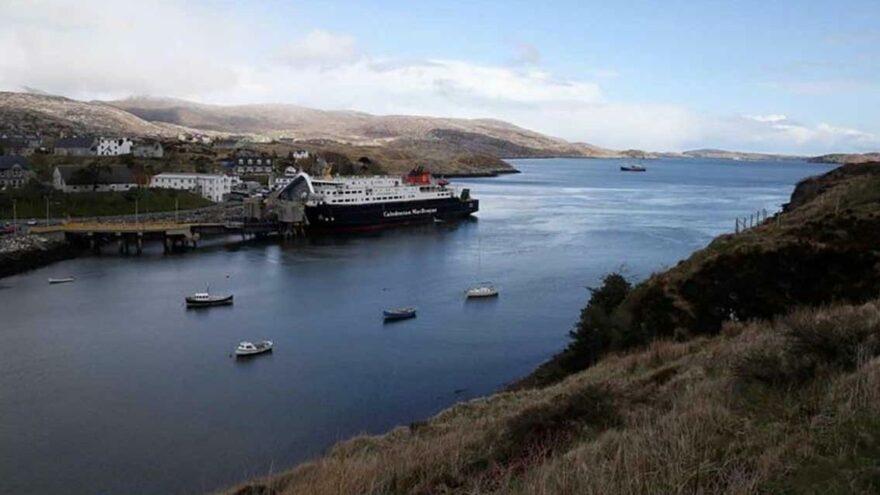 İskoçya'da adaların nüfusunu artırma planı: Yerleşene 50 bin sterlin