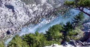 Turkiye'de yangın söndürme uçağı düştü