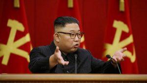 Kuzey Kore'de sel: Kim Jong-un ordudan yardım istedi