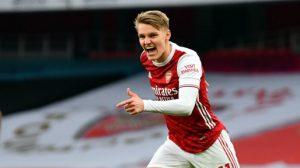 Arsenal, Odegaard için Real Madrid ile anlaştı