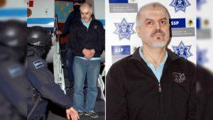 Ünlü uyuşturucu kaçakçısı Meksika'ya iade edildi