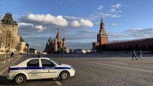 Rus polisinden 600 Müslüman'a gözaltı
