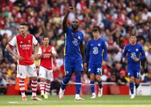 Chelsea, deplasmanda Arsenal'i 2-0 mağlup etti