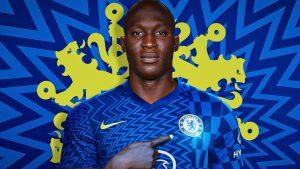 Lukaku resmen Chelsea'ye transfer oldu