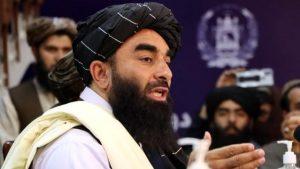 Taliban: Afganların artık Kabil Havalimanı'na gitmesi yasak