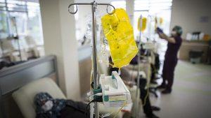 Alkol kullanımı 700 binden fazla kanser vakasına yol açtı