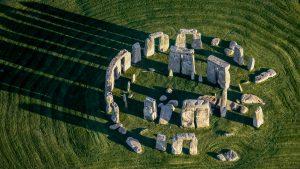 İngiliz Yüksek Mahkemesi'nden antik Stonehenge kararı