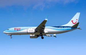 TUİ 'den: 1 Eylüle kadar Türkiye uçuşları iptal!