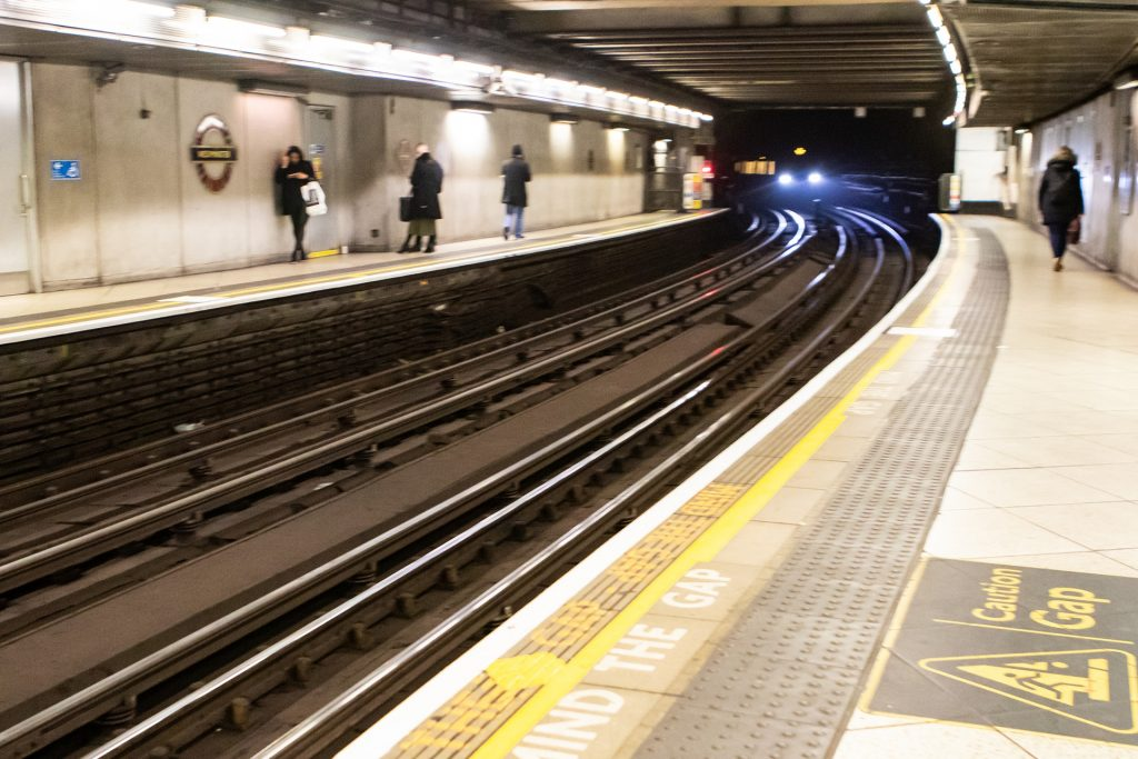 Tube strike set to go ahead tomorrow