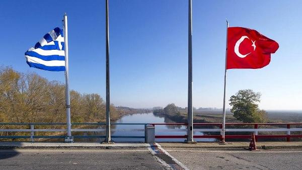 Yunanistan, 17 ay sonra Türkiye'yle sınırları açıyor