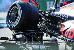Verstappen, 3 sıra grid cezası aldı