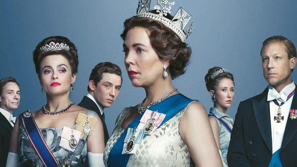 Televizyon Oscarları'na The Queen ve The Crown damgası