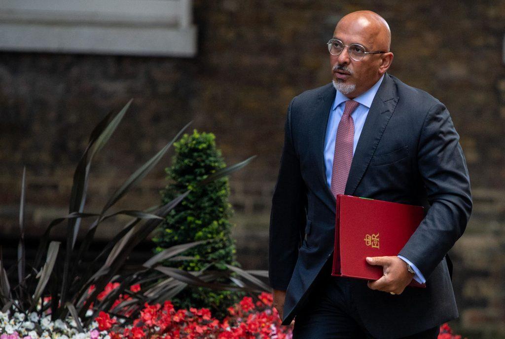 İngiliz kabinesine Kürt kökenli bakan atandı