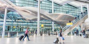 2019'da zirvede yer alan Heathrow, 10'uncu sıraya geriledi