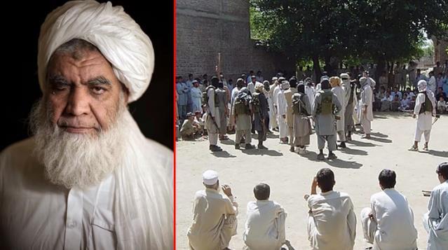 """Taliban """"el kesme"""" cezasının geri geleceğini duyurdu"""