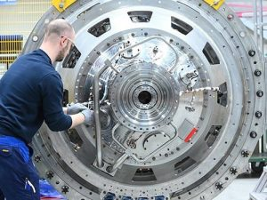 Rolls-Royce'ın güç şanzımanı dünya rekoru kırdı
