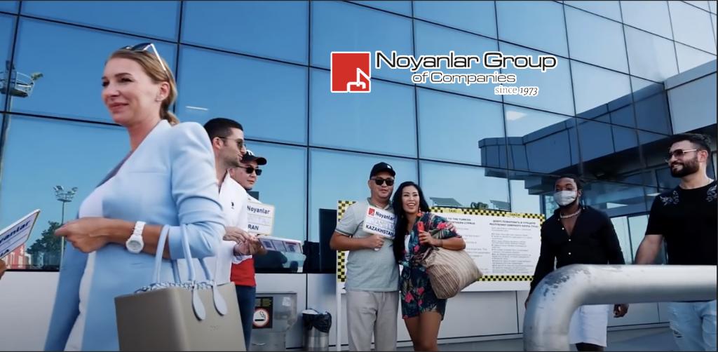 Noyanlar'dan İskele ve Kuzey Kıbrıs tanıtımına özel klip