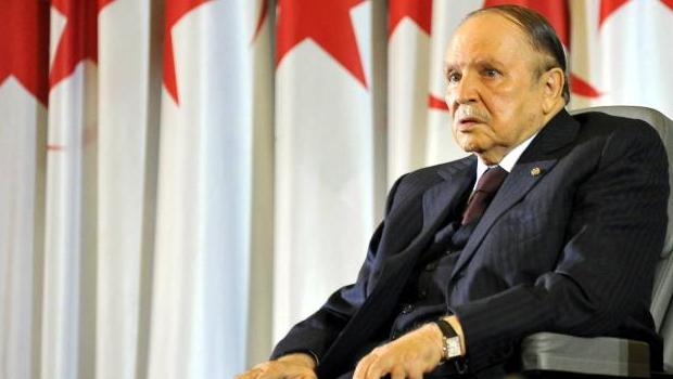 Cezayir'in eski Cumhurbaşkanı 84 yaşında hayatını kaybetti