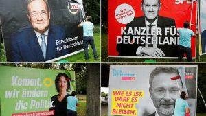 Alman meclisine göre Türkler AfD'ciymiş