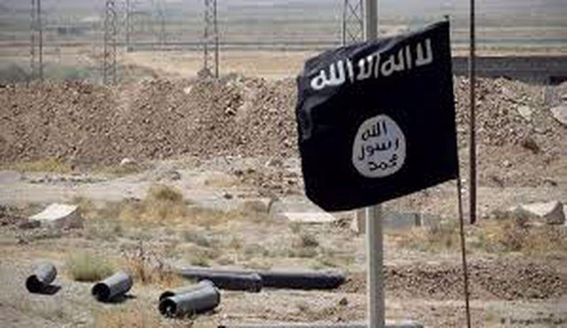 IŞİD liderlerinden biri öldürüldü