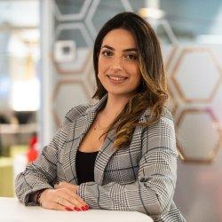 Kıbrıslı Türk Ayşe Gürpınar'ın başarısı