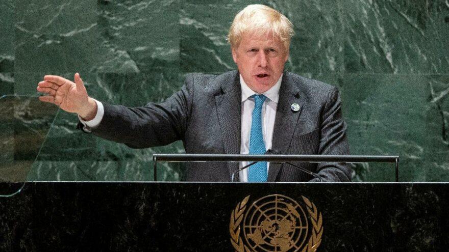 Başbakan Johnson: 'Kritik bir dönüm noktasına yaklaşıyoruz'