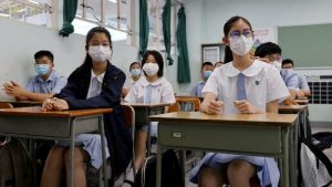Delta varyantının vurduğu Avrupa ülkelerinde okullar yeniden açılıyor