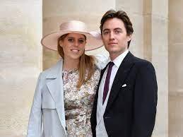 Prenses Beatrice ile eşi Edoardo Mapelli Mozzi'den beklenen bebek haberi geldi