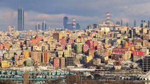 Konut fiyatları dünya genelinde en çok Türkiye'de arttı