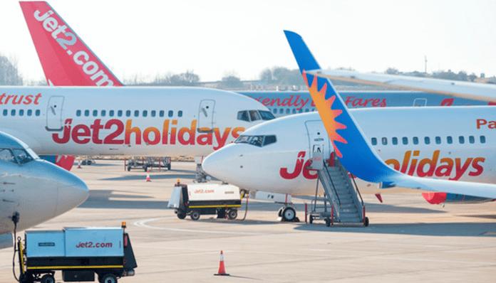 Jet2 Türkiye uçuşlarına başlayacağı tarihi açıkladı